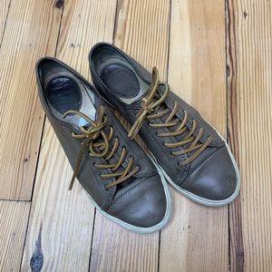Frye Sneaker Size 8